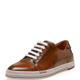 berluti - play time sneakers