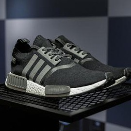 adidas - ADIDAS CONSORTIUM NMD KEY CITY ACTIVATION