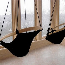 fusion home - Hanging Basket Chair