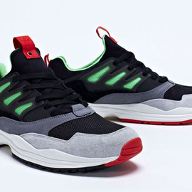 adidas, solebox - adidas consortium for Solebox - Torsion Allegra