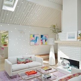 Light Palo Alto Eichler by Yamamar Design