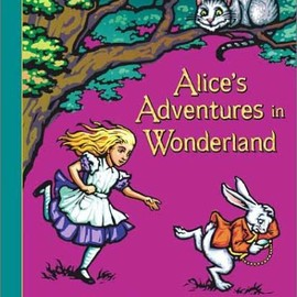 Robert Sabuda - Alice's Adventures in Wonderland (New York Times Best Illustrated Books (Awards))