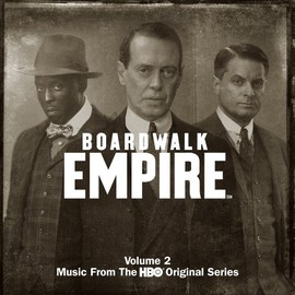 Various Artists - Boardwalk Empire Volume 2: Music From The HBO Original Series