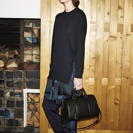 LOUIS VUITTON - Pre-Fall 2014