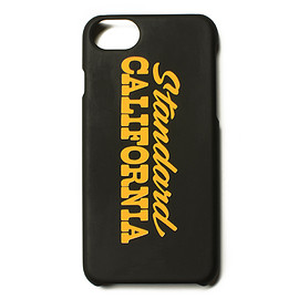 STANDARD CALIFORNIA - iPhoneCase 6,7,8