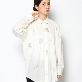 CHEAP MONDAY - Shelly shirt Chips