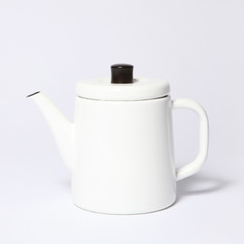 NODA HORO - POTTLE WHITE