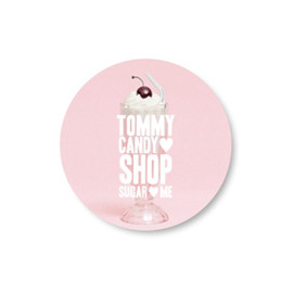 "TOMMY CANDY SHOP ""DAYDREAM SHAKE"""
