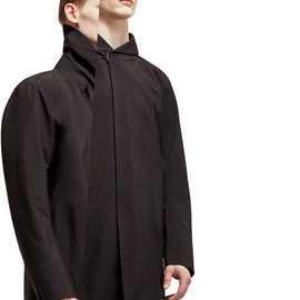 Arc'teryx Veilance - Sinter SFT Coat (Black)