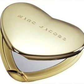 Marc Jacobs - Shiny Heart Compact