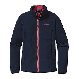 patagonia - Women\'s Nano-Air Jacket - Navy Blue NVYB