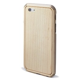 Grovemade - Maple iPhone Case