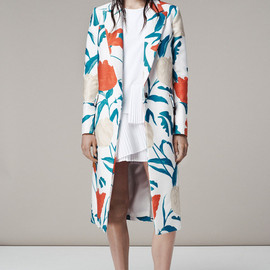 Thakoon - RESORT 2015