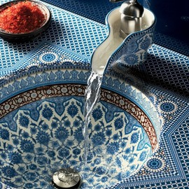 Kohler Designs - Marrakesh ceramic washbasin