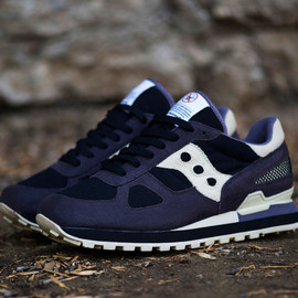 "SAUCONY - BAIT x Saucony Shadow Original ""Cruel World"""