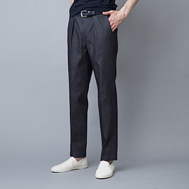 CHINO REVIVED - MD-223D Semi-wide tapered fit