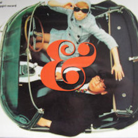 プロモ3インチCD Double express de Pizzicato Five! , TDDL-91261