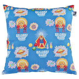 MEDICOM TOY - MLE Brigsby Bear SQUARE CUSHION COVER+PILLOW
