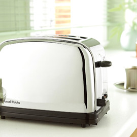 Russell Hobbs - クラシックトースター13766JP