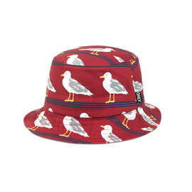 ONLY NY - Seagulls Bucket Hat
