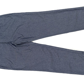 TEATORA - Work Chair Pants-Navy