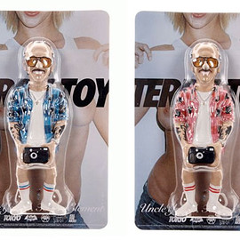 Terry Richardson - Terry Richardson Collectible Doll