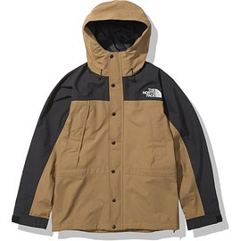 THE NORTH FACE - Mountain Light Jacket