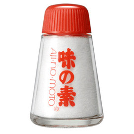 Ajinomoto - Bottle Designed by Marc Newson