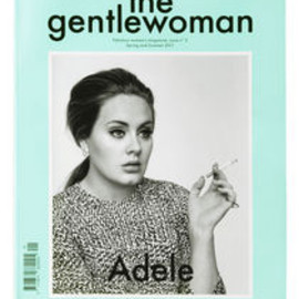 The Gentlewoman / Issue No.3