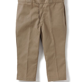 "BEDWIN & THE HEARTBREAKERS - 8/L DICKIES TC PANTS ""TRIPSTER""/Khaki"