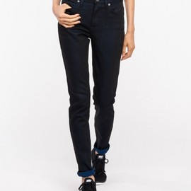 Objects Without Meaning - Hi-Rise Skinny Jean