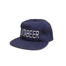 MadeWest Brewing Co - VTABEER Hat - Navy