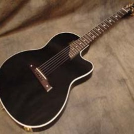 Gibson - Chet Atkins SST
