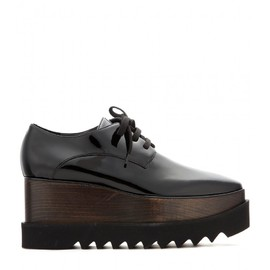 STELLA McCARTNEY - Platform brogues