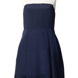 3.1 Phillip Lim - colour block tank dress