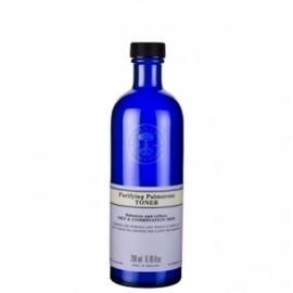 NEAL'S YARD REMEDIES - Purifying Palmarosa Toner