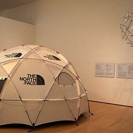 The North Face - North Face 2m Geodesic Dome (Buckminster Fuller inspired)