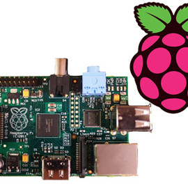 RS Components - Raspberry Pi PCBA Type B