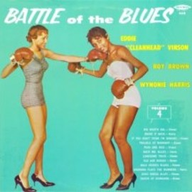 Various Artists - Battle of the Blues
