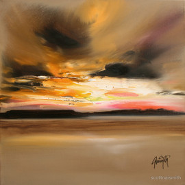 Scott Naismith - Warm Light 1