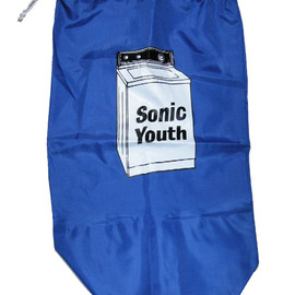 Sonic Youth - Washing Machine Laundry Bag