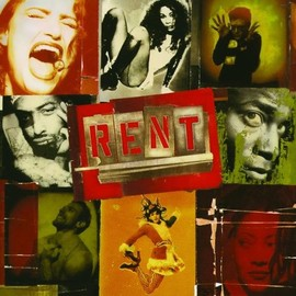 1996 Original Broadway Cast of Rent - Rent