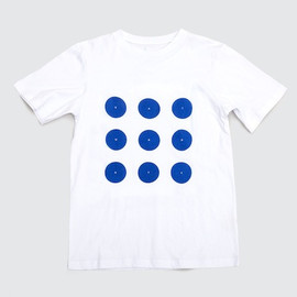 Saturdays Surf NYC, colette - Saturdays NYC x colette TEE01