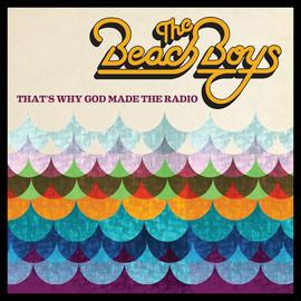 The Beach Boys, ビーチボーイ - THAT'S WHY GOD MADE THE RADIO