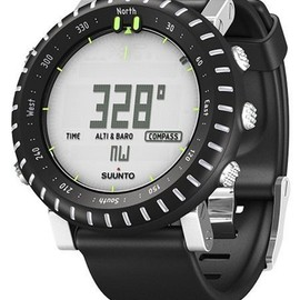 SUUNTO - Core Light Black S01331601J