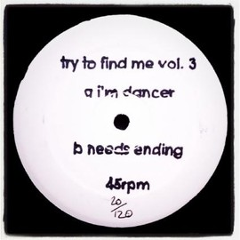 try to find me - i'm dancer / needs ending
