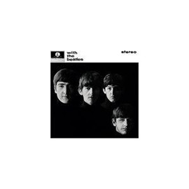 The Beatles - BEATLES /WITH THE BEATLES LP