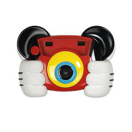 Disney - Mickey Dijital Camera