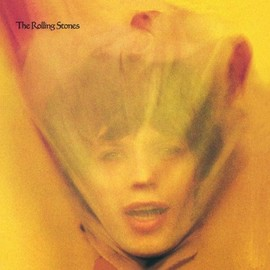 The Rolling Stones - Goats Head Soup[Vinyl}