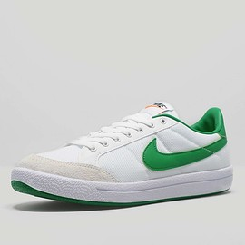 NIKE - Meadow 16 - White/Gorge Green